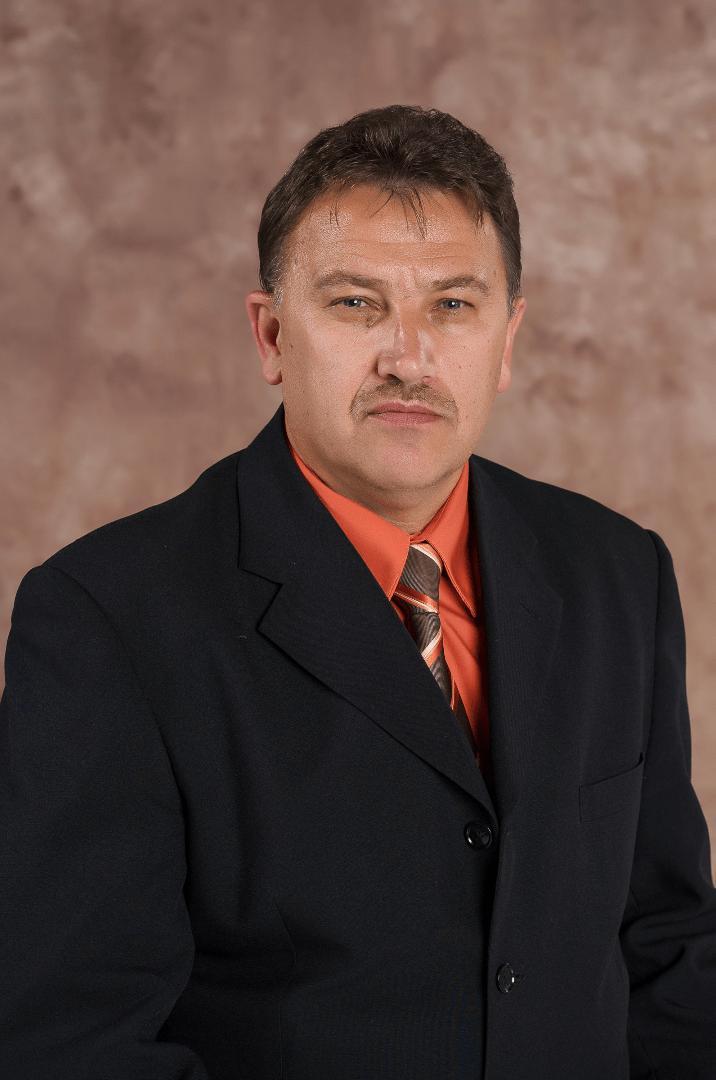 Gregoriy Burkovskiy