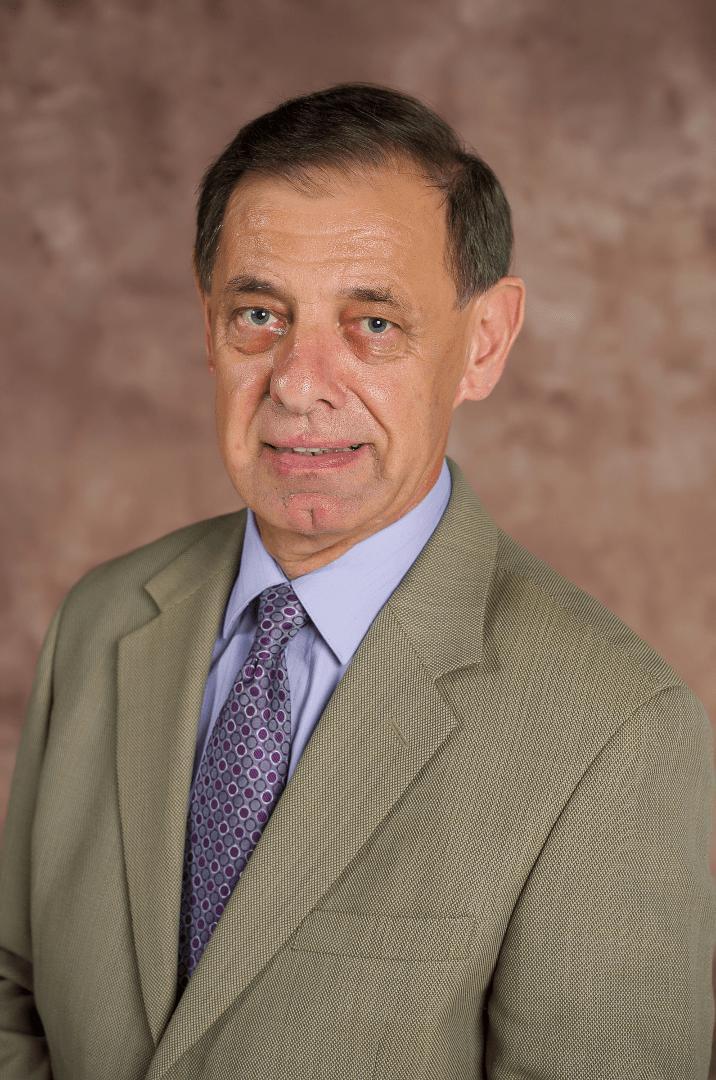 Our Pastor: Walter Czerniejewski