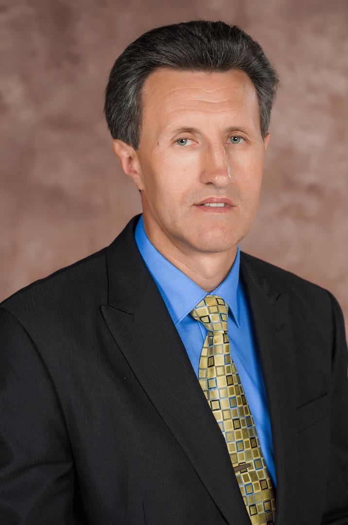 Stephen Grushetskiy