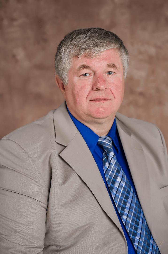 Nikolay Kovalenko