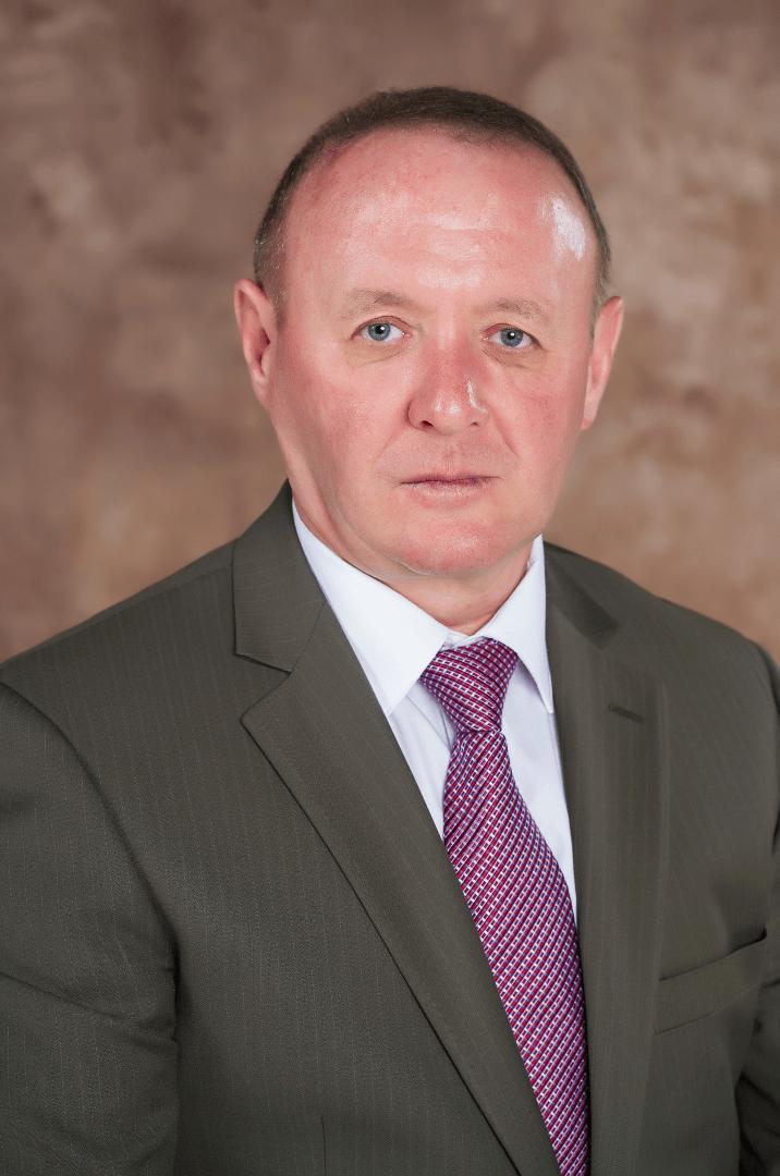 Victor Kravchuk
