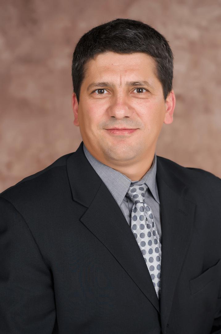Victor Mosijchuk