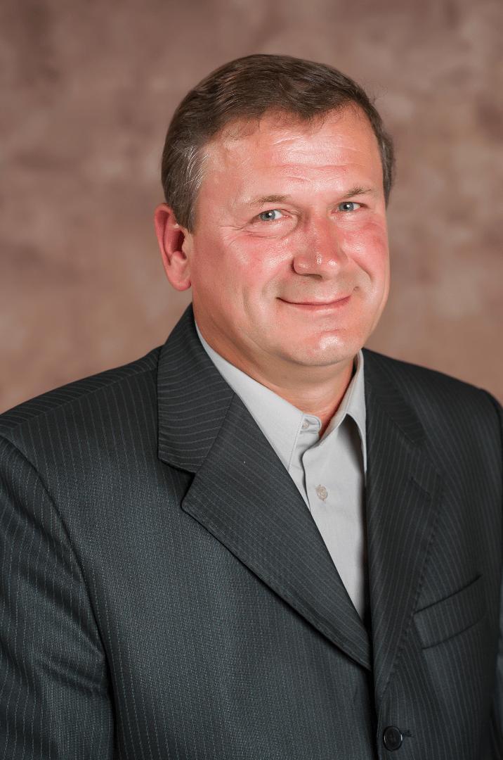 Pavel Stupak